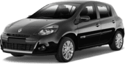 Renault Clio, Alles inclusief aanbieding Batman