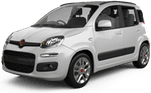 Fiat Panda, Cheapest offer Bologna