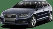 Audi A3, Excelente oferta Aeropuerto de Lyon-Saint Exupéry