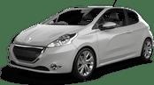 Peugeot 208, Oferta más barata Islas Feroe