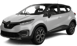 Renault Captur o simile, good offer Abruzzo