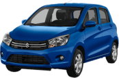 Suzuki Celerio, good offer Milos Town
