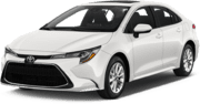 Toyota Corolla, good offer Chicago