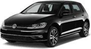 VW Golf, Hervorragendes Angebot Los Cabos International Airport
