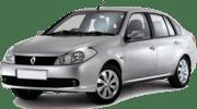 Renault Symbol, Gutes Angebot Trabzon