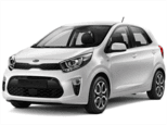 KIA PICANTO 1.0, Cheapest offer Guayaquil
