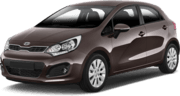 Kia Rio, good offer Queensland