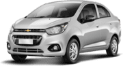 CHEVROLET BEAT SEDAN 1.2, Buena oferta Base Aérea No. 6 Terán