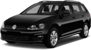 VW GOLF ESTATE, Excellent offer Katowice International Airport