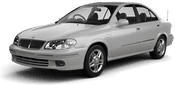 Nissan Sunny, Excellent offer Salalah Airport