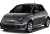 FIAT 500, good offer Zeitz