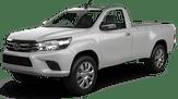 Toyota Hilux o similar, Goedkope aanbieding La Aurora International Airport
