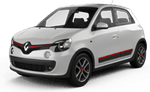 Renault Twingo, Cheapest offer Belgrade Nikola Tesla Airport