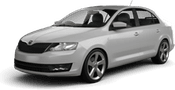 Skoda Rapid, Excellent offer Federation of Bosnia and Herzegovina