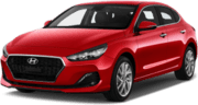 Hyundai i30, Goedkope aanbieding Umeå