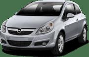 Opel Corsa, Buena oferta Caleta de Fuste