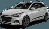 Hyundai i20, Cheapest offer Hamburg Airport