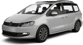 SEAT ALHAMBRA, Gutes Angebot Alcorcon