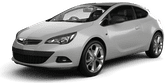 Opel Astra, Excellent offer Ansbach