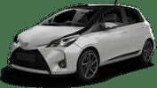 Toyota Echo, Beste aanbieding Luchthaven van Christchurch
