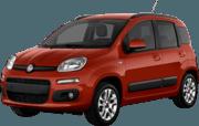 Fiat Panda, Gutes Angebot Lombardei