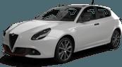 Alfa Romeo Giulietta, Hervorragendes Angebot Flughafen Genua