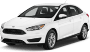Ford Focus diesel, Alles inclusief aanbieding Luchthaven Trabzon