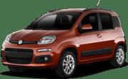 Fiat Panda, Cheapest offer Lamezia Terme