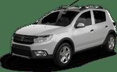 Dacia Sandero, Excellent offer Federation of Bosnia and Herzegovina