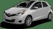 Toyota Yaris, Goedkope aanbieding Palanga