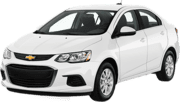 Chevrolet Sonic, good offer Flughafen Ottawa