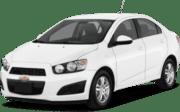 Chevrolet Aveo o similar, good offer Campeche Municipality