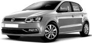 VW Polo, Günstigstes Angebot Flughafen Cancún