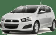 Holden Barina, Excelente oferta Canterbury