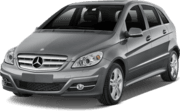 Mercedes Benz B Class, Excellent offer Germany