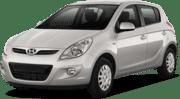 Hyundai I20, Excelente oferta Aeropuerto Internacional de Canberra