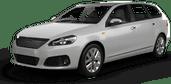 Toyota Corolla Estate, Buena oferta Tanzania