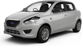 Datsun Go, Cheapest offer Grand Port District