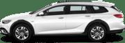 Opel Insigna sports tourer, good offer Thuringia