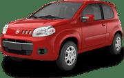 Fiat Mobi, good offer Minas Gerais