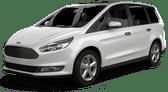 Ford Galaxy, Oferta más barata Fulda