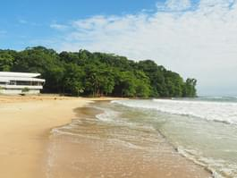 Playa Bonita in Puerto Limón