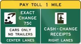 Verkehrsregeln USA