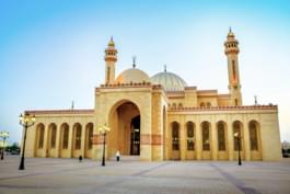Moschee in Bahrain