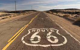 Route 66 Huurauto USA