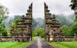 Discover Bali on your own