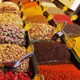 Epices Grand Bazar Istanbul