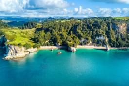 Noleggio auto Nuova Zelanda