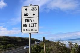 rental car australia