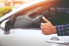pouce assurance tous risques voiture location